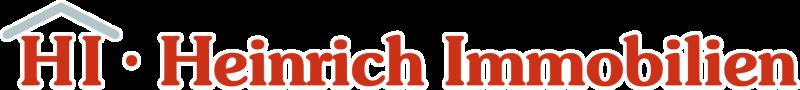 Logo Heinrich Immobilien